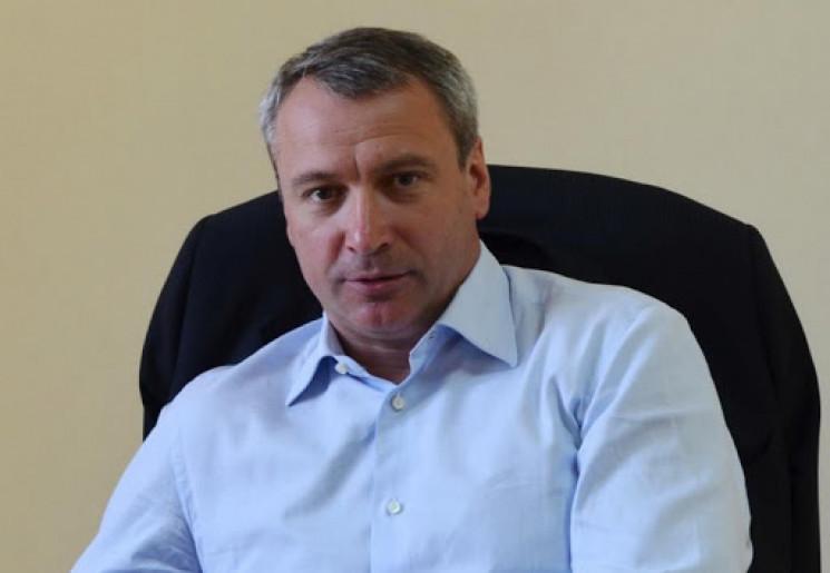 Харківський бізнесмен, який працював в у…