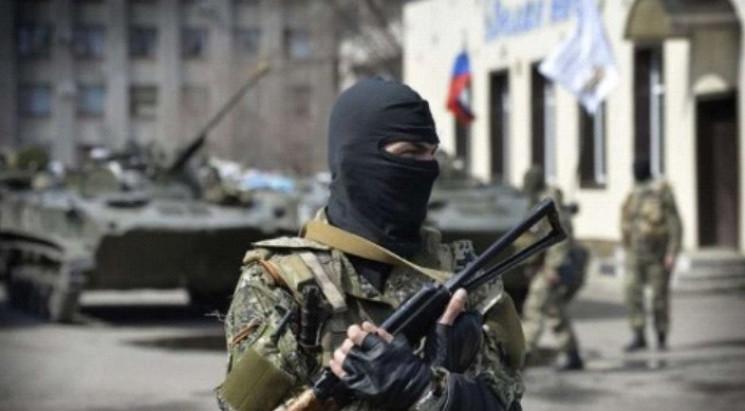 """В """"ЛНР"""" приговорили к 7 годам тюрьмы муж…"""