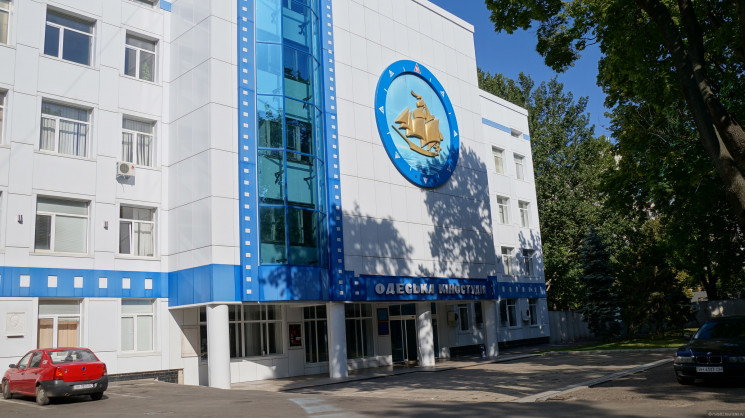 Одеський кіностудії 100 років: Що там за…