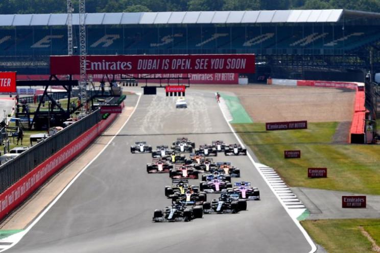 У Формулі-1 уже склали новий несподівани…