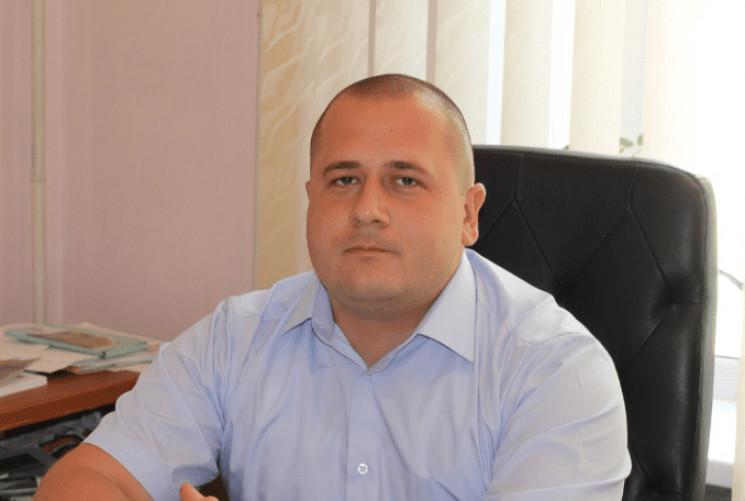 Зеленский назначил председателя Виноград…