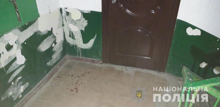 Защищал беременную от ее мужа: В Одесско…