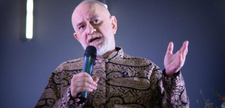 Ройтбурд йде на вибори до Одеської облра…