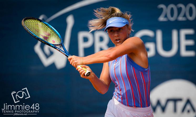 Відомі українські тенісистки отримали су…