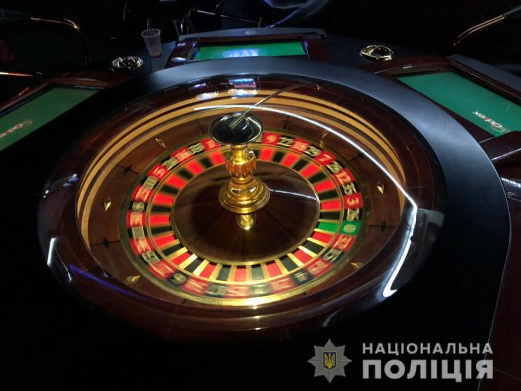 Новости казино харькова новый закон про игровые автоматы