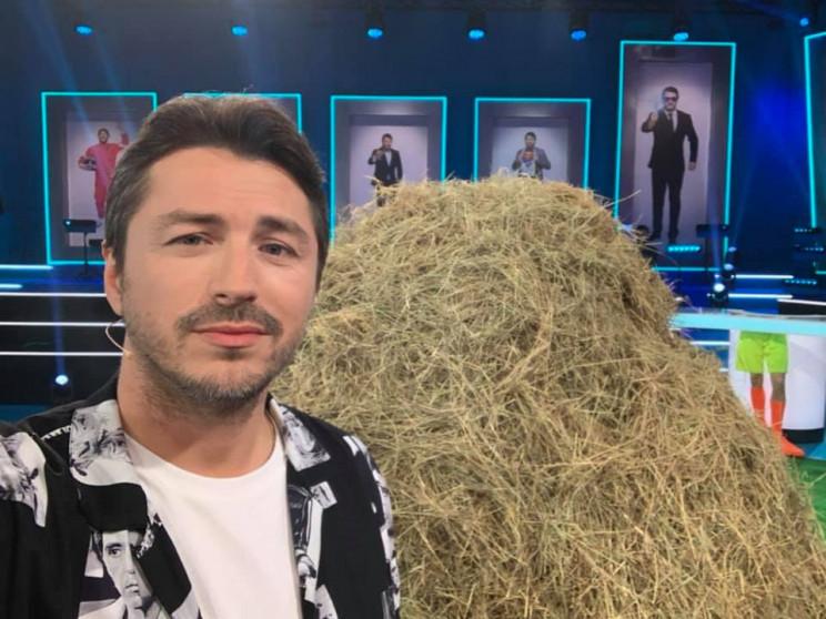 Сергій Притула іде в мери Києва: Цікаві…