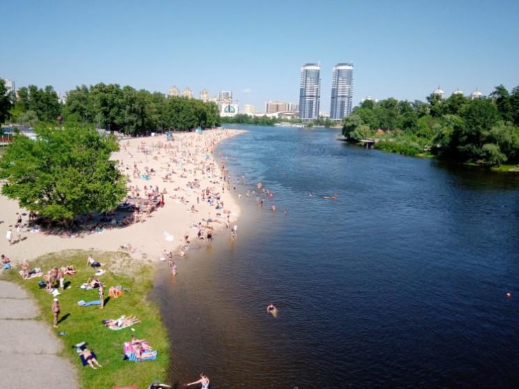 Від Майдану до околиць: Як Київ змінився…