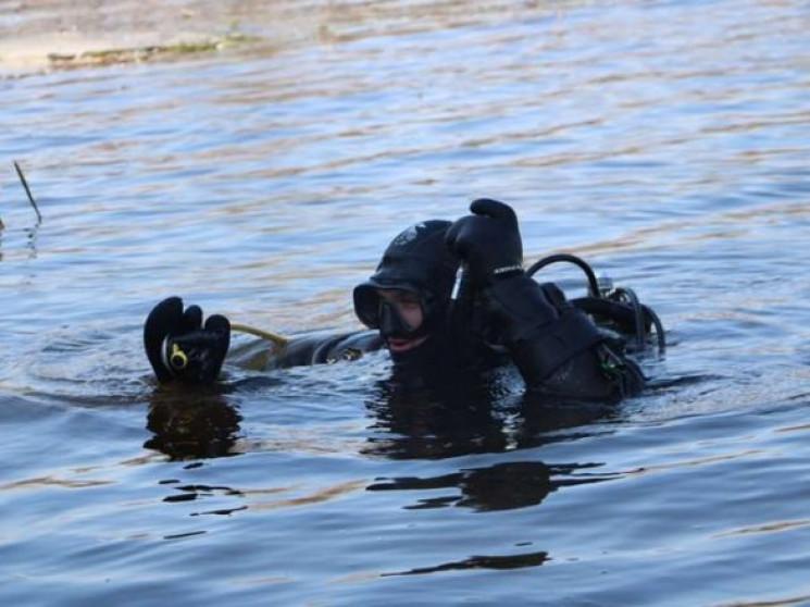 У водоймі ХАЕС досі тривають пошуки риба…