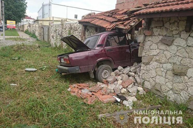 Жителі Тернопільщини масово порушують ПД…