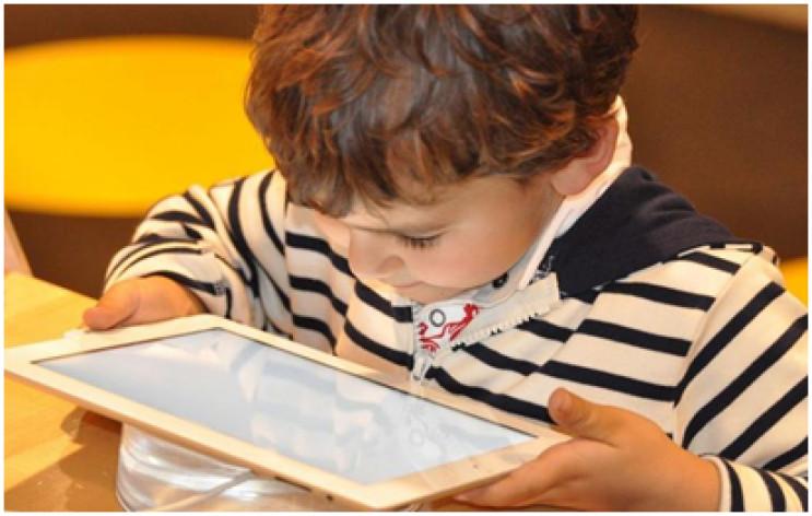 Как выбрать планшет ребенку…