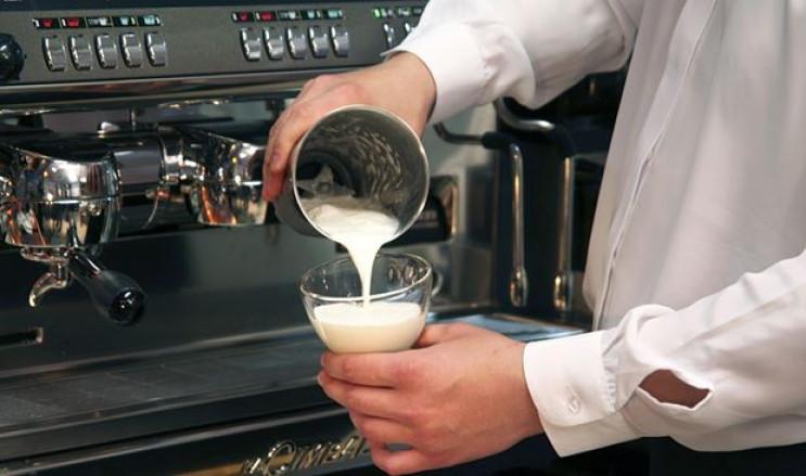 Як обрати професійну кавомашину…