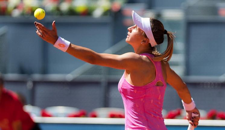 Украинская теннисистка объяснила, почему…