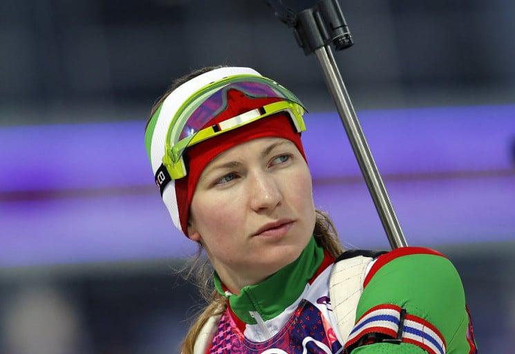 Знаменита біатлоністка закликала білорус…