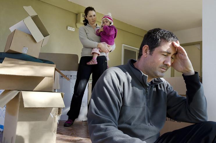 Забрати квартиру за борги: Чому президен…