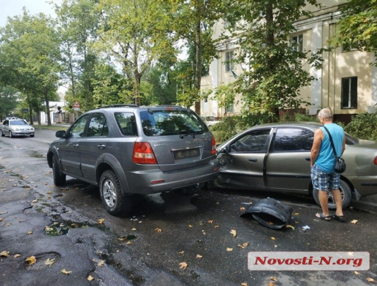 У Миколаєві депутат міськради потрапив у…