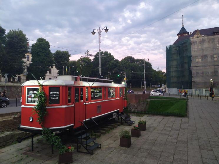Скільки людей мешкало у Львові на початк…