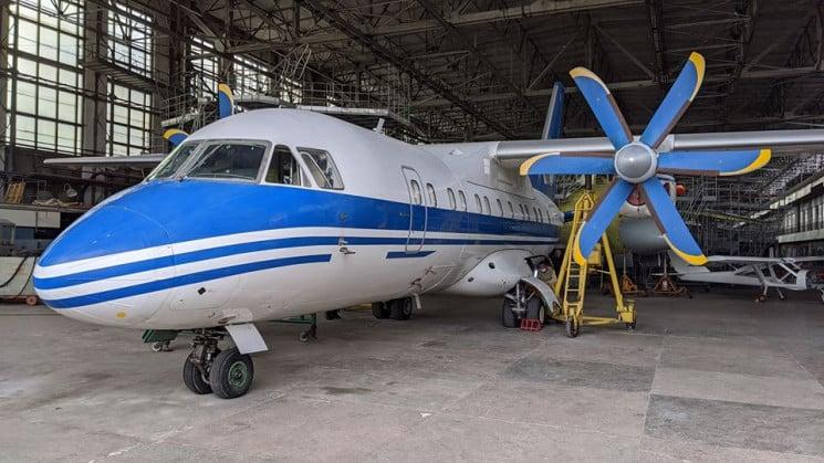 Харківський авіазавод не віддаватимуть у…