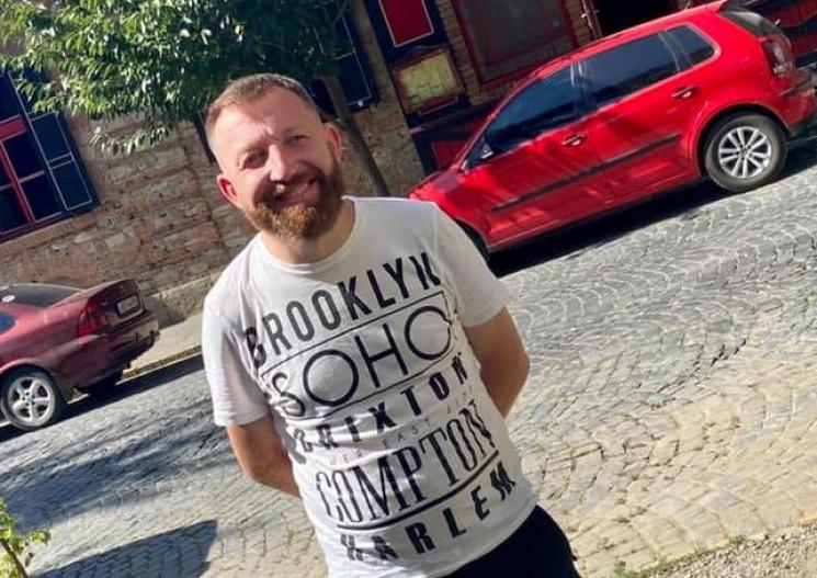 Головний архітектор Ужгорода поборов COV…