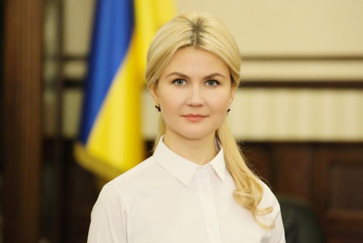 Харківський нардеп Світлична виступає за…