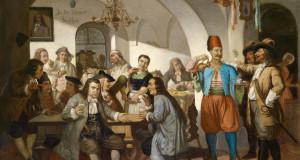 Історія дня: Як українці почали пити кав…