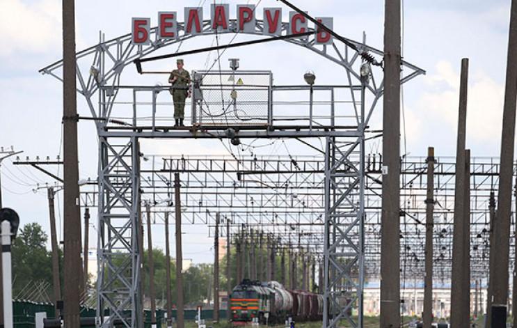 Белорусская власть готовит провокацию на…