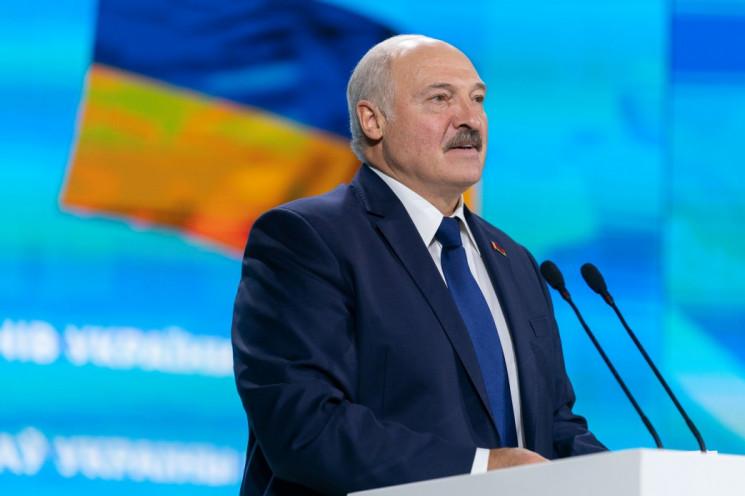 У Лукашенка гіпертонічний криз, можливо,…