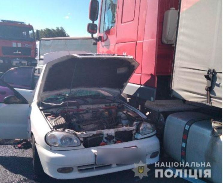 На Полтавщині сталася смертельна ДТП за…