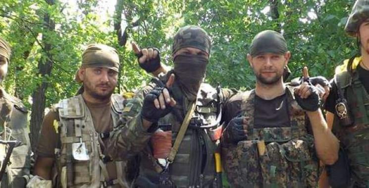 Фігуранти перестрілки в Мукачеві у 2015…