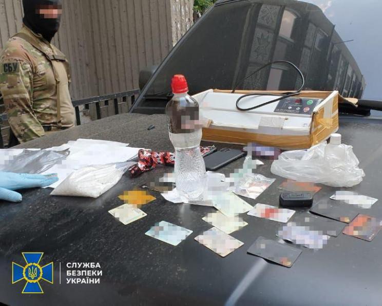 СБУ знайшла екстазі у косметиці в Одесі…