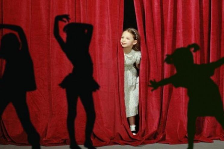 В Мукачево будет работать Детский театра…