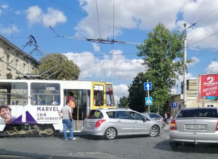 У Львові наступного тижня можливі ситуат…