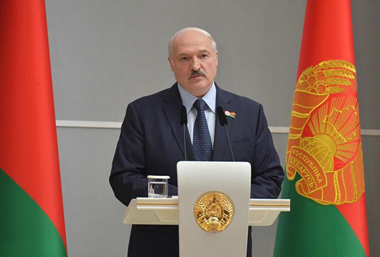 Лукашенко обговорив з Путіним ситуацію в…