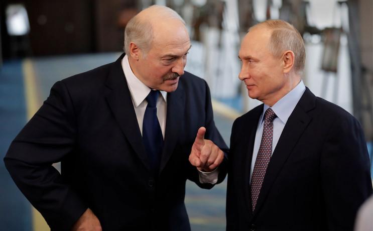 """Росіяни """"злили"""" зміст розмови Лукашенка…"""