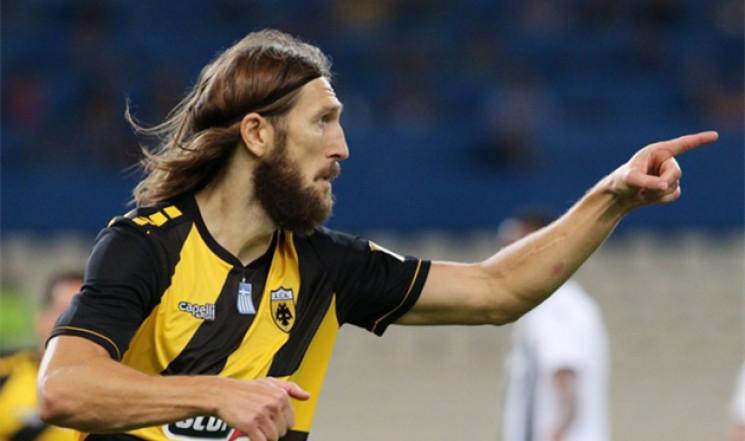 """Український футболіст, який грав у """"Барс…"""