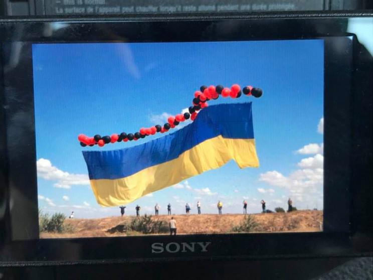У небо над окупованим Кримом запустили в…