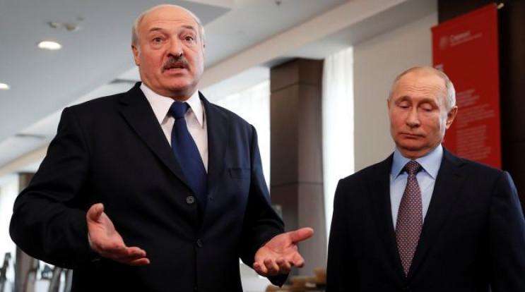 У Лукашенка планують втечу на Росію, – B…