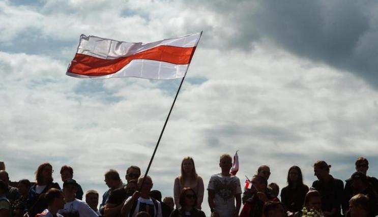 Протесты в Беларуси: Что происходит (ХРО…