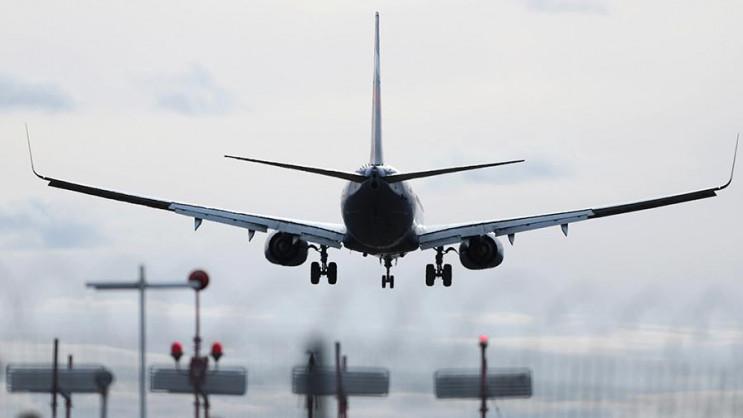 У Сочі літак здійснив екстрену посадку…