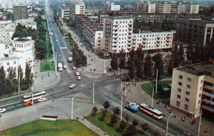 Як змінився за 29 років український Марі…