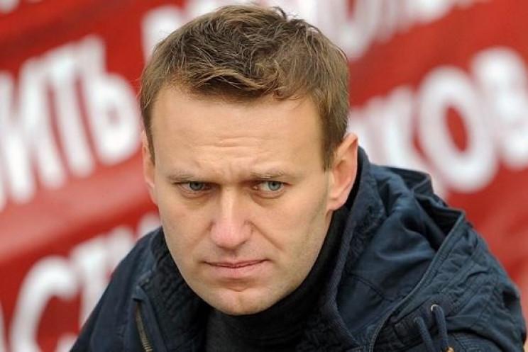 Російський опозиціонер Навальний отруєни…