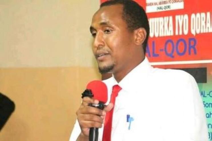 Сомалійця посадили за те, що він назвав…