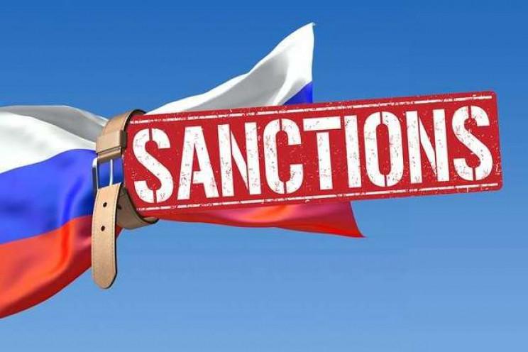Кримські санкції проти Росії підтримали…