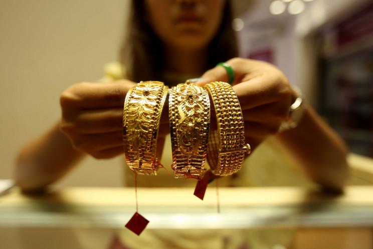 Червоне та циганське золото: Найбільш уж…