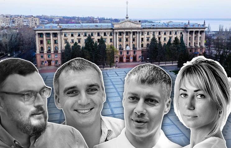 Місцеві вибори в Миколаєві: Як Сєнкевич…