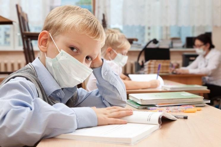 Коронавірусна осінь: МОЗ оновив правила…