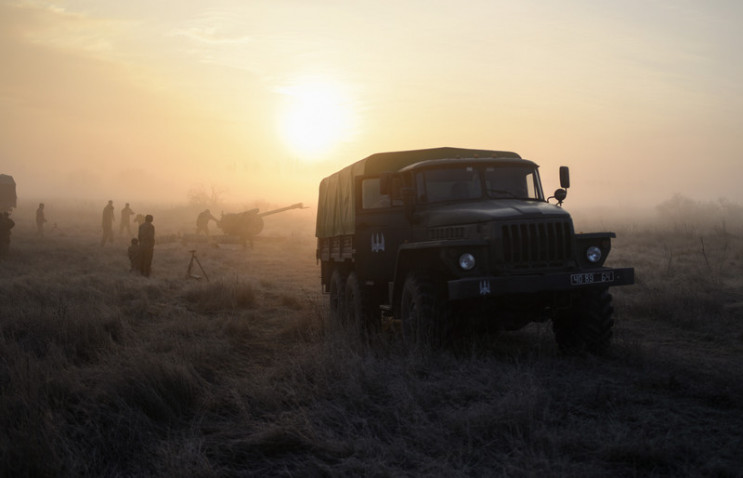 Завершення війни від Зеленського: Що не…