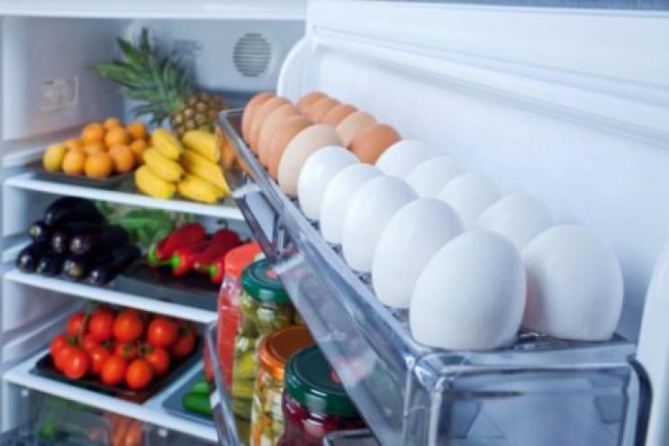 Про здоров'я: Які продукти варто їсти з…