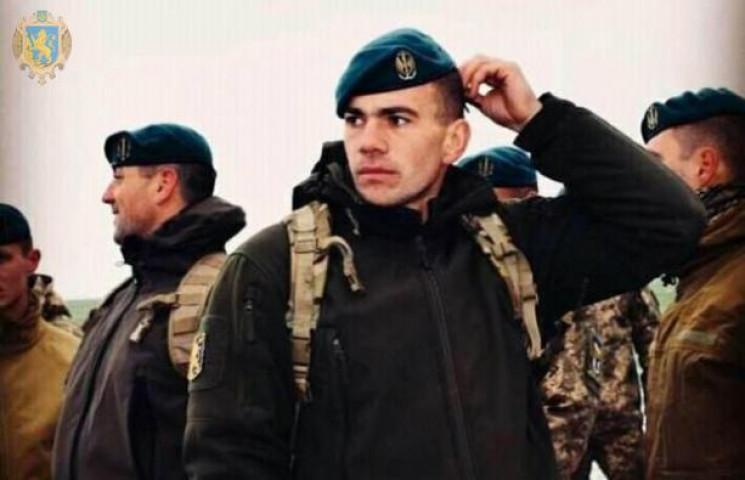 В больнице в Днепре умер военный из Льво…