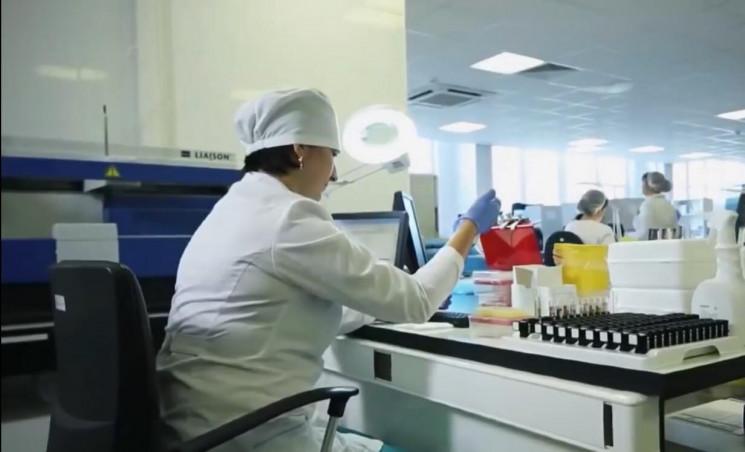 Спалах коронавірусу на Вінниччині: За до…