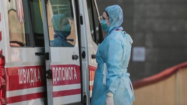 На Харківщині кількість хворих на корона…